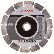 Алмазный диск Standard for Abrasive180-22,23 Bosch [2608602618]