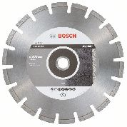 Алмазный диск Standard for Asphalt300-25.4 Bosch [2608603830]