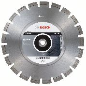 Алмазный диск Best for Asphalt350-20 Bosch [2608603785]