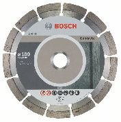 Алмазный диск Standard for Concrete180-22,23, 10 шт в уп. Bosch [2608603242]