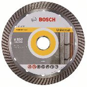 Алмазный диск Expert for Universal Turbo 150-22,23 Bosch [2608602576]
