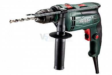 Дрель Metabo SBE 650 Impuls БЗП [600672000]
