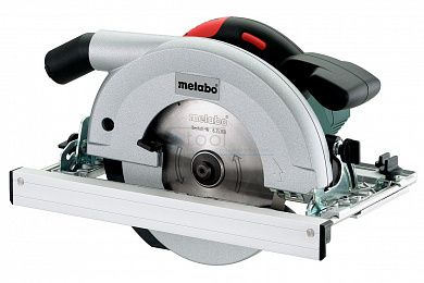Ручная циркулярная пила Metabo KS 66 Plus [600544000]